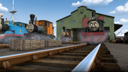 Thomas'CrazyDay28