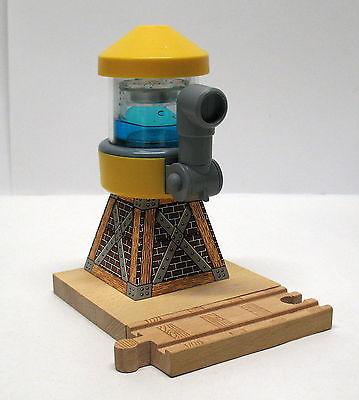 File:WoodenRailwayWaterTower Yellow.JPG
