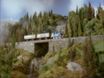 ThomasandPercy'sChristmasAdventure1