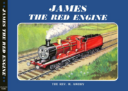 JamestheRedEnginefirsteditiondustjacket
