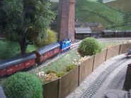 ThomasPullingMailTrainDraytonManor9
