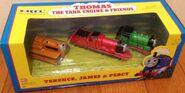 Terence,JamesandPercyPack