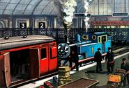 Thomas'TrainRS2