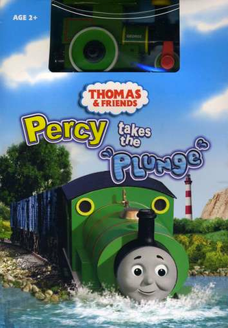 File:PercyTakesthePlungeDVDwithWoodenRailwayGeorge.png
