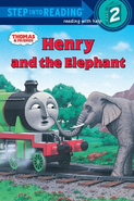 HenryandtheElephant(book)