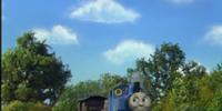 Heave Ho Thomas!