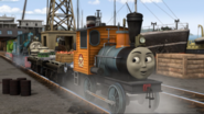 Thomas'CrazyDay68