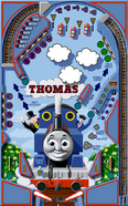 ThomastheTankEnginePinballThomasTable