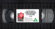 ThomasGetsBumpedand17OtherStoriesvideocassette