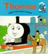 ThomasandthePonyShow