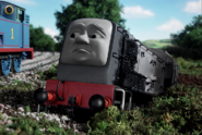 Thomas'DayOff77
