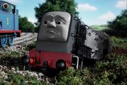 Thomas'DayOff77