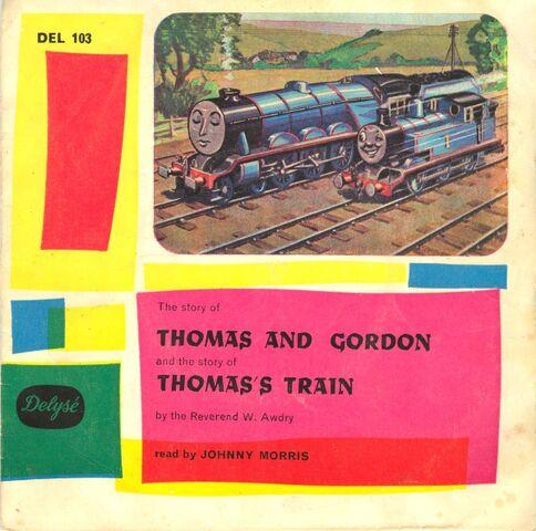 File:ThomasandGordonandThomas'TrainJohnnyMorris.jpg