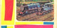 Thomas and Gordon and Thomas' Train