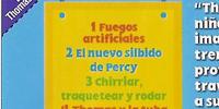 Thomas and Friends - Volume 1 (Spanish DVD)