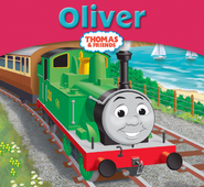 MyThomasStoryLibraryOliver