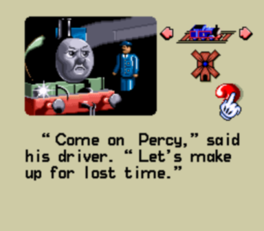 File:ThomasPercyandtheMailTrainSNES10.png