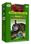 Percy'sChocolateCrunchandotherThomasAdventureswithFreeWoodenRailwayBulgy