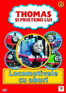 SteamLocomotivesRomanianDVD