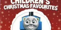 Children's Christmas Favourites