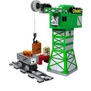 LegoCranky