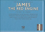 JamestheRedEngine2015backcover