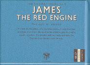 JamestheRedEngine2015backcover