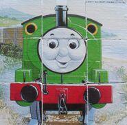 Owen Bell Thomas The Tank Engine Wikia Fandom Powered