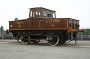 Stafford'sbasis