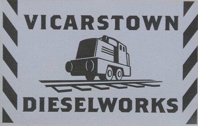 File:Dieselworkslogo.JPG