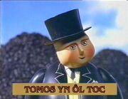 Thomasbacksoon!Welsh