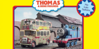 Thomas and the Double-Decker Bus