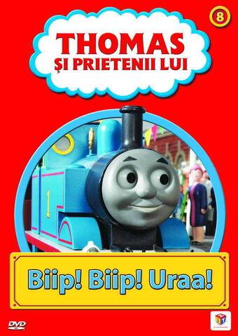 File:Beep!Beep!Hurray!RomanianDVD.jpeg