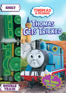 ThomasGetsTrickedDVDwithWoodenRailwayEmily