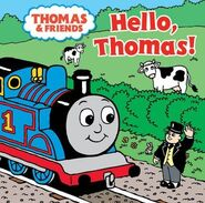 Hello,Thomas!