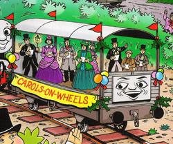 Carolsonwheels