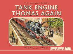 TankEngineThomasAgain2015Cover