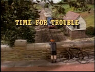 TimeforTrouble1991titlecard