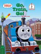 Go,Train,Go!