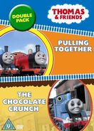 PullingTogether&TheChocolateCrunchDoublePack