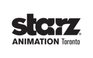 StarzAnimationTorontoLogo