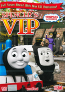 Spencer'sVIP(DVD)