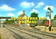 Thomas'DayOffSpanishtitlecard