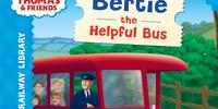 Bertie the Helpful Bus