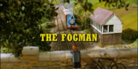 The Fogman