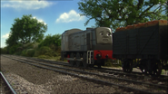Thomas'DayOff36
