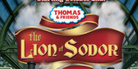 The Lion of Sodor (DVD)