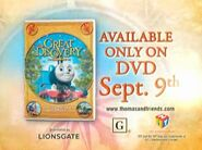 The Great Discovery - US DVD Trailer