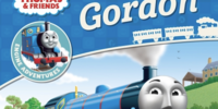 Gordon (Engine Adventures)