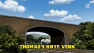 Thomas'TallFriendNorwegiantitlecard